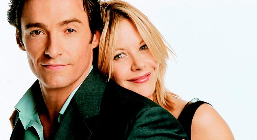 Kate et Leopold (2001)