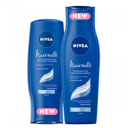 Un shampooing et après-shampooing