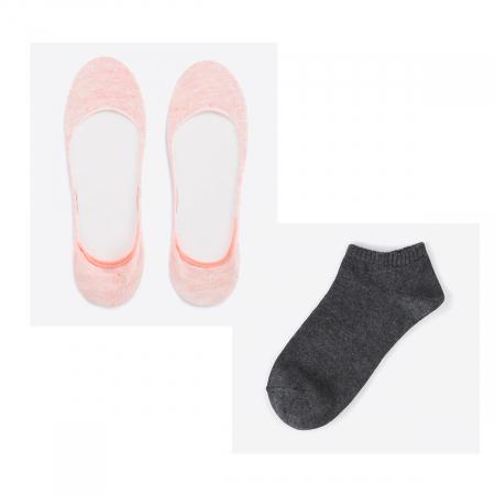 Quelques paires de chaussettes