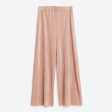 Un pantalon léger