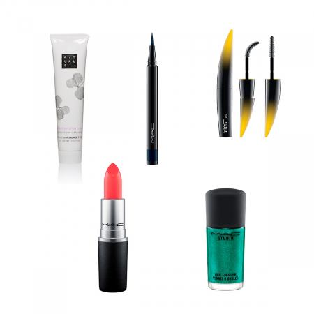 Votre maquillage