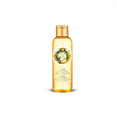 Huile The Body Shop