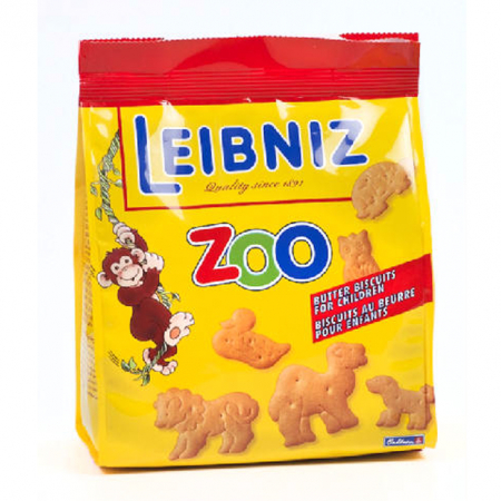 Biscuits Zoo