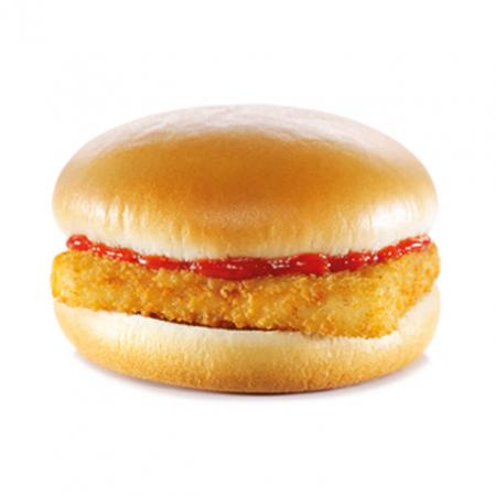McFish – 283 kcal