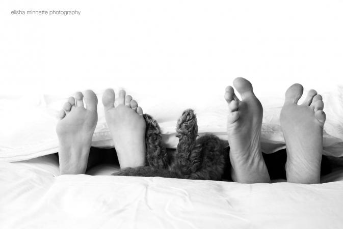 Copyright: Elisha Minnette Photography