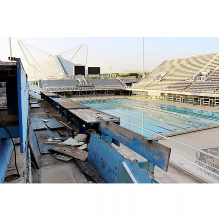 Olympische stadions