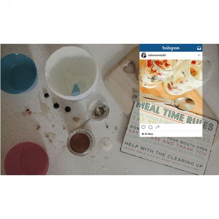 De waarheid achter Instagramfoto's
