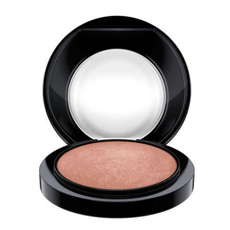 M.A.C Cosmetics X Taraji P. Henson