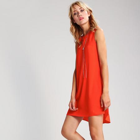 A-lijn jurk