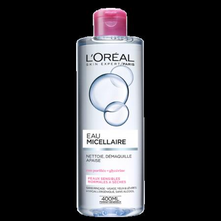 Voor de normale tot droge huid – € 6,49 – L'Oréal