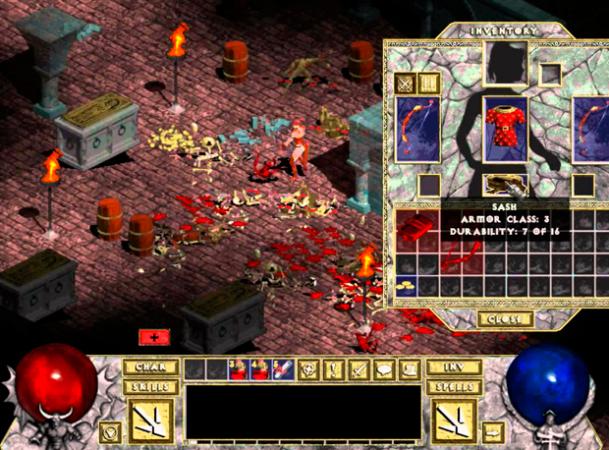 Diablo 1 (1997)