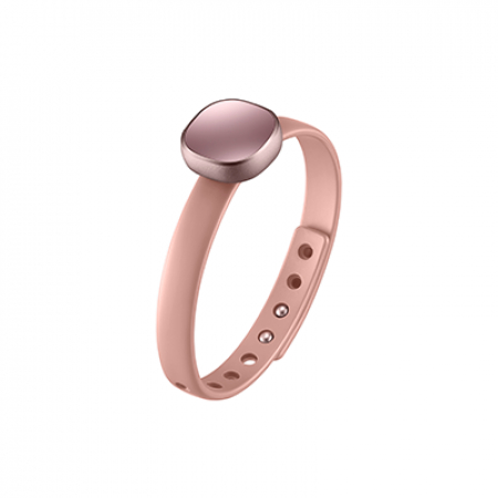 Samsung & Think-Pink Collection Rose doré