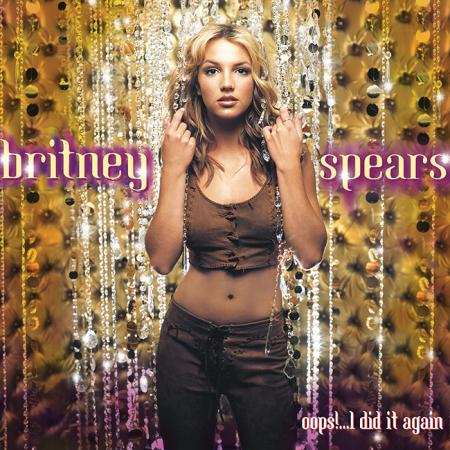 En nog meer Britney Spears
