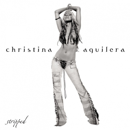 Nog eens Christina Aguilera