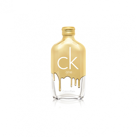 CK – One Gold