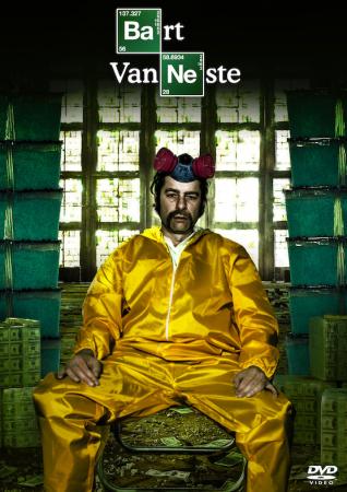 Bart Vanneste