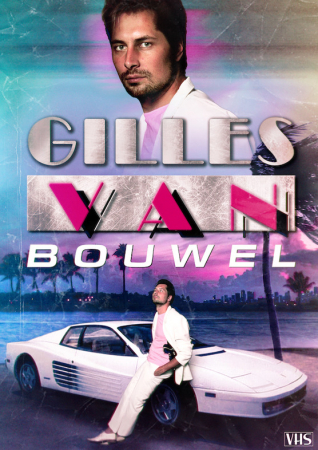 Gilles Van Bouwel
