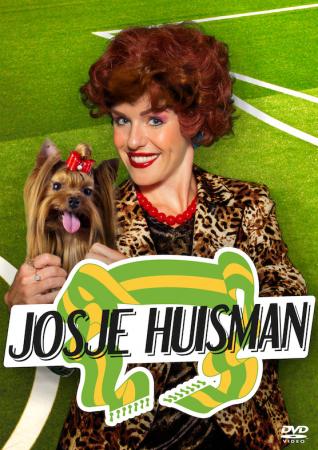 Josje Huisman