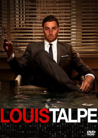 Louis Talpe