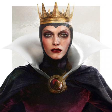 Boze Koningin