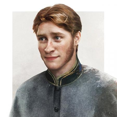 Prins Hans
