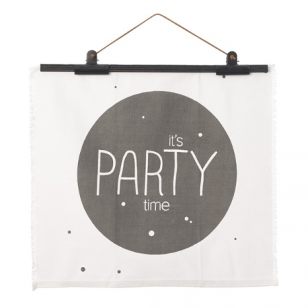 Poster It's Party Time