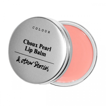 Lippenbalsem met vanillegeur Choux Pearl