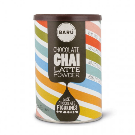 Cacaopoeder voor Chai Latte