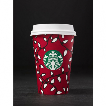 Holiday Cups Starbucks