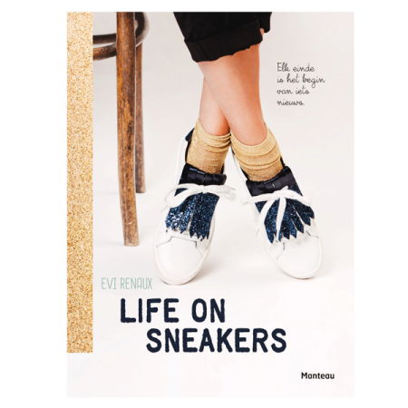 Biografie 'Life on Sneakers'