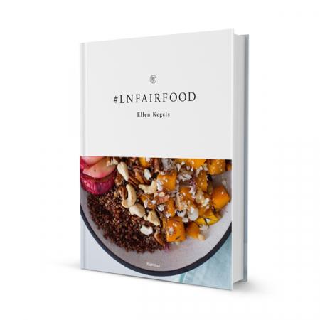 Kookboek '#LNFairfood'