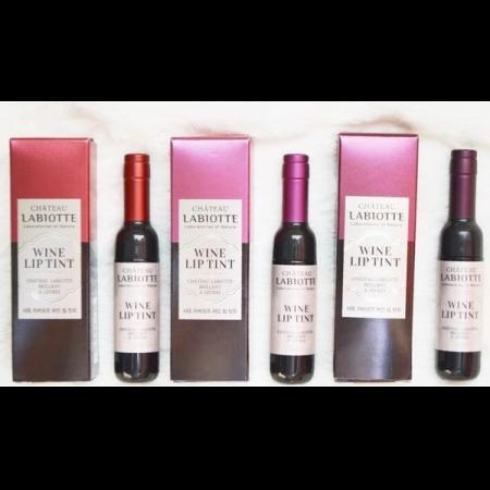 Wijn Lip Tint