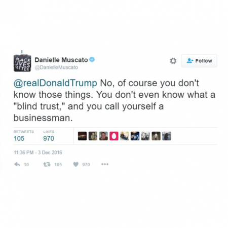 Danielle Muscato