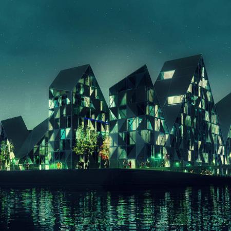 Aarhus – Danemark