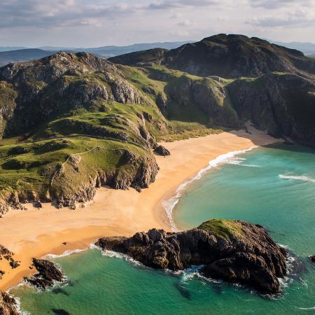 Donegal – Irlande