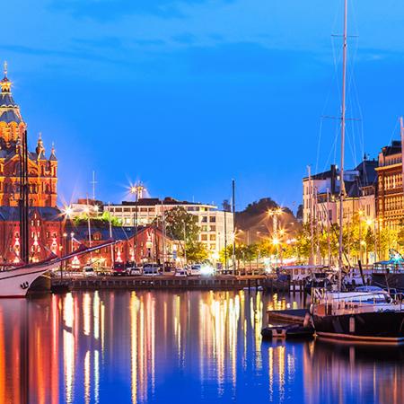 Helsinki – Finlande