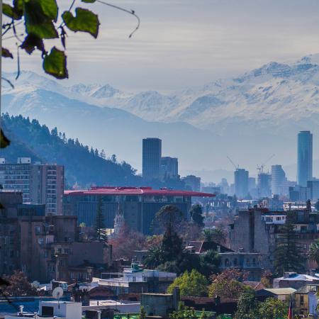Santiago – Chili