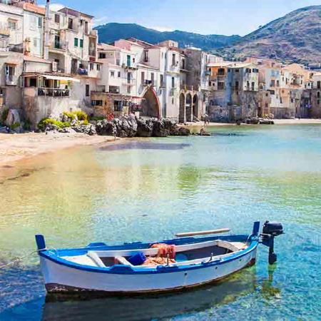 La Sicile