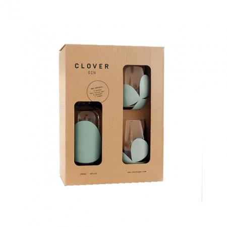 Clover Gin-geschenkset