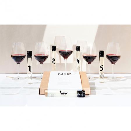 NIP-wijnkit voor beginners