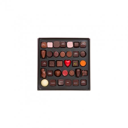 Chocoladebox