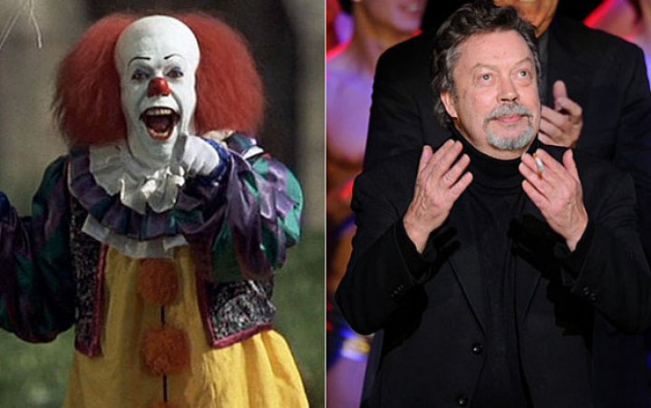 Pennywise uit 'It'