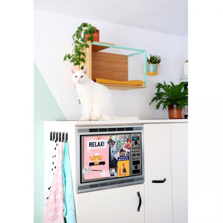 Kattenplekje – IKEA PS 2014