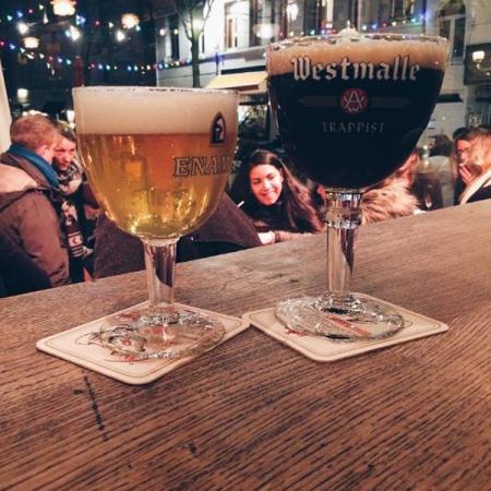 Sterke bieren