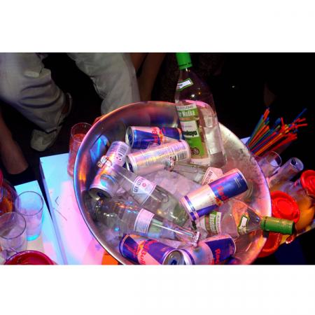 Wodka-Red Bull