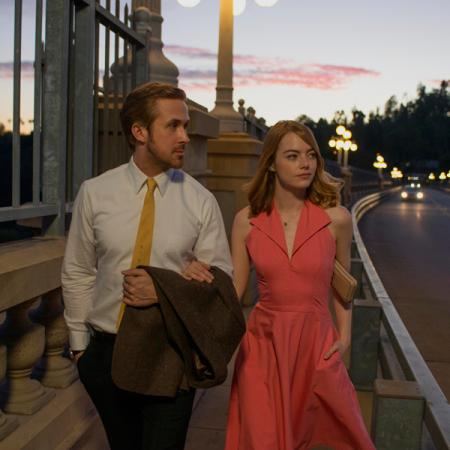 Ryan Gosling en Emma Stone