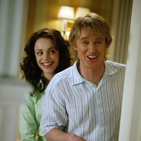 Rachel McAdams en Owen Wilson