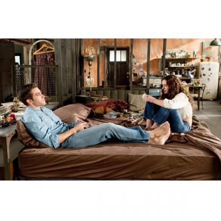 Jake Gyllenhaal en Anne Hathaway