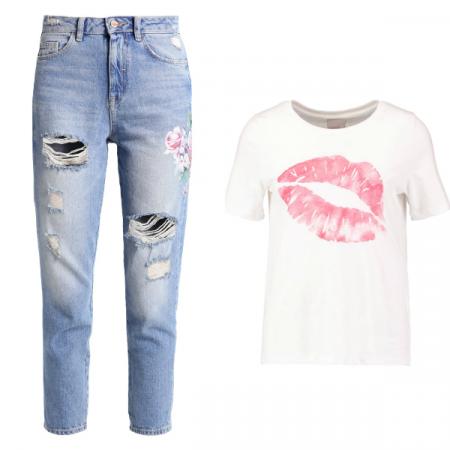 New Look – Vero Moda