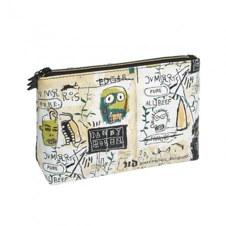 Urban Decay x Jean-Michele Basquiat